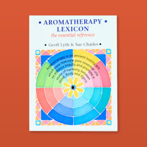 aromatherapy-lexicon-geoff-lyth-sue-charles