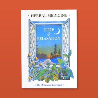 herbal-medicine-sleep-relaxation-desmond-corrigan